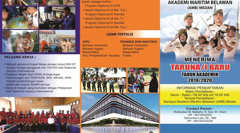 Brosur AMB Medan 2hkl;